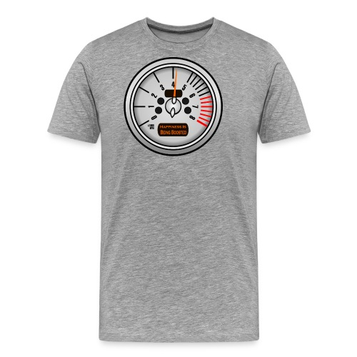 TachBoosted - Men's Premium T-Shirt