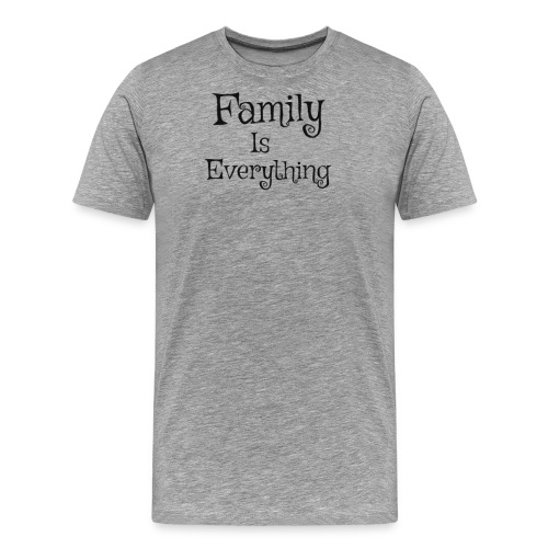 Family T-shirt - Men's Premium T-Shirt