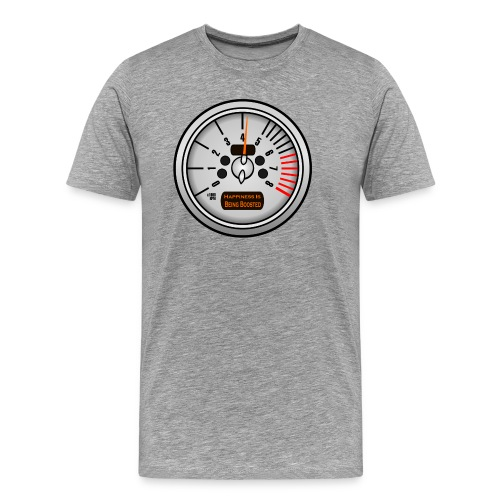 TachBoosted - Men's Premium T-Shirt