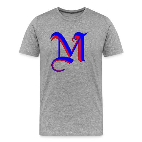 madMusic_Records - Men's Premium T-Shirt
