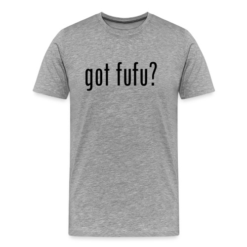 got fufu Women Tie Dye Tee - Pink / White - Men's Premium T-Shirt