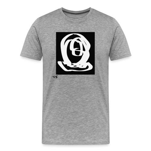 The head - Men's Premium T-Shirt