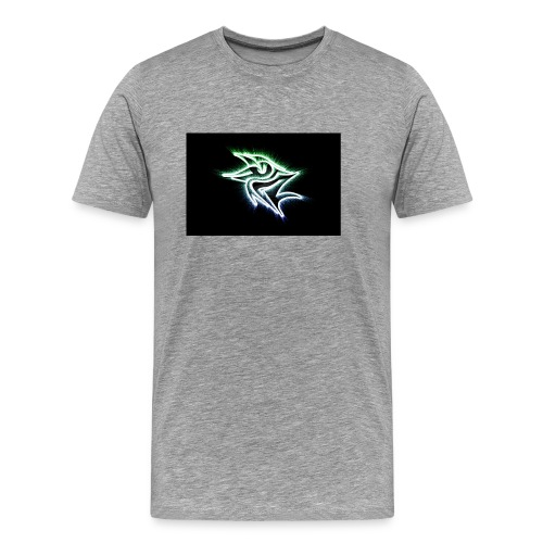 cliprough - Men's Premium T-Shirt