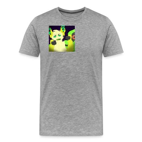 Merken - Men's Premium T-Shirt