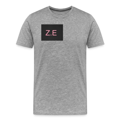 Zac Evans merch - Men's Premium T-Shirt