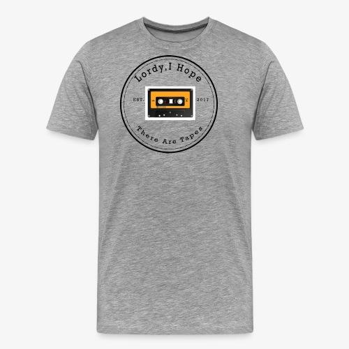 lordy - Men's Premium T-Shirt
