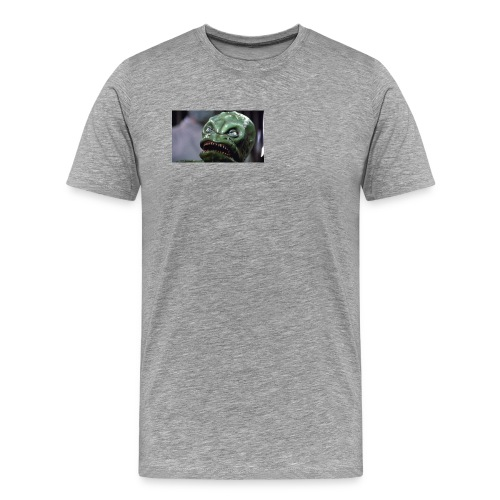 Lizard baby from Z - Men's Premium T-Shirt
