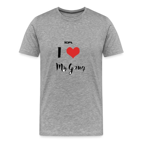 il Gang Brand Merch - Men's Premium T-Shirt
