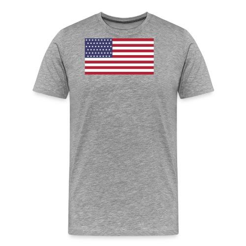 United states t shirt - Men's Premium T-Shirt