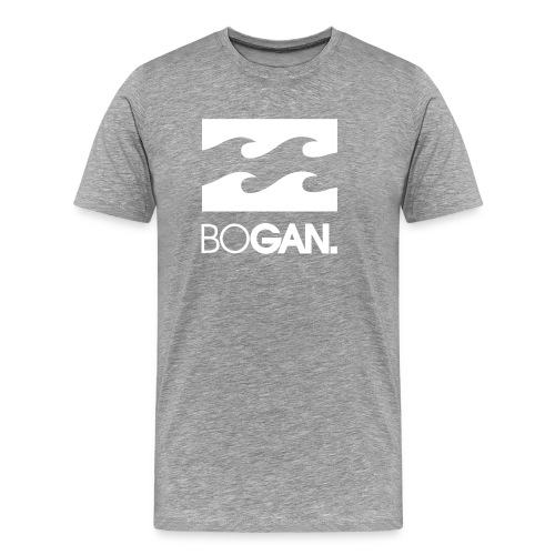 BOGAN STYLE - Men's Premium T-Shirt