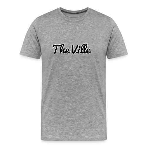 Sean pollard the ville - Men's Premium T-Shirt