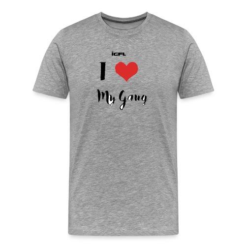 il Gang Brand Merch - Men's Premium T-Shirt