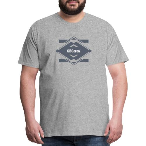 GBG Crew - Men's Premium T-Shirt