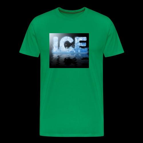 CDB5567F 826B 4633 8165 5E5B6AD5A6B2 - Men's Premium T-Shirt