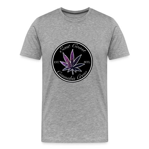 OG Cannabis Crew - Men's Premium T-Shirt