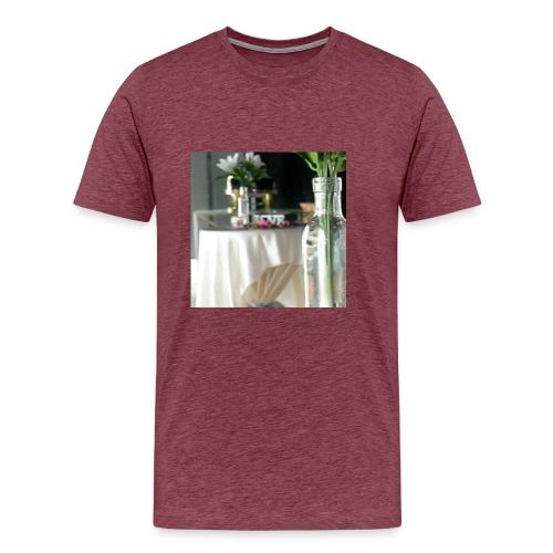 Spread the Love! - Men's Premium T-Shirt
