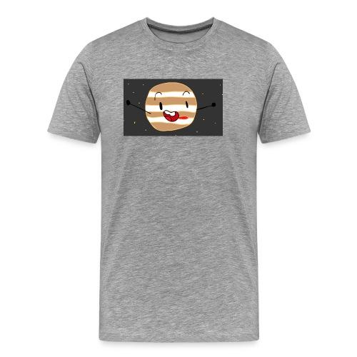 Jupiter - Men's Premium T-Shirt
