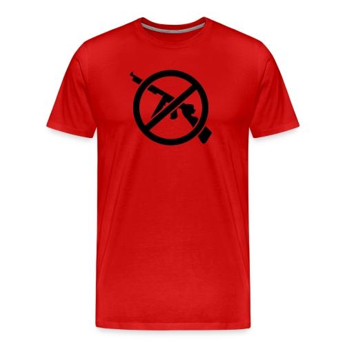 Womens Thompson - Men's Premium T-Shirt