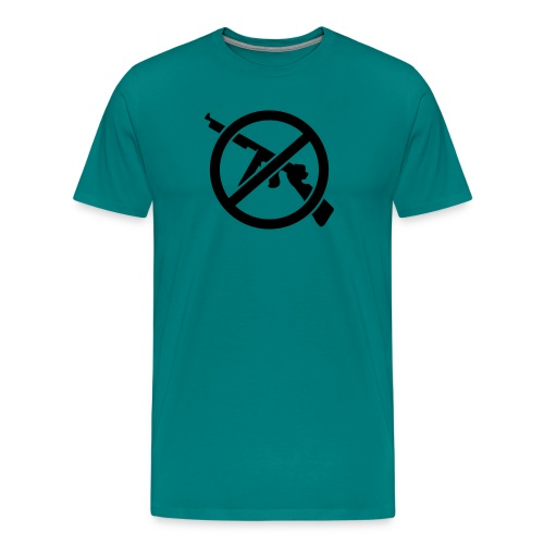 Womens Thompson - Men's Premium T-Shirt