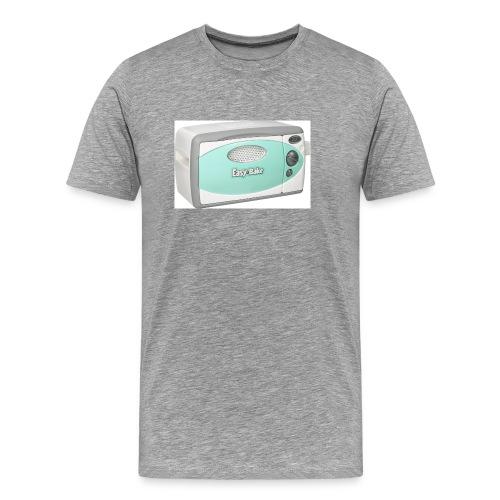 easy bake - Men's Premium T-Shirt