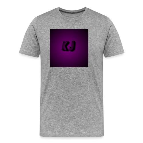 20171026 035017 - Men's Premium T-Shirt