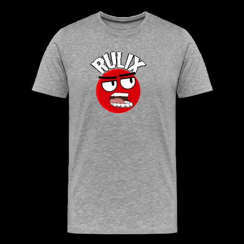 Rulix Red Ball - Men's Premium T-Shirt