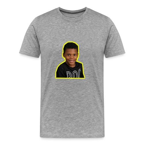 Prodogy Kid Gaming Merch - Men's Premium T-Shirt