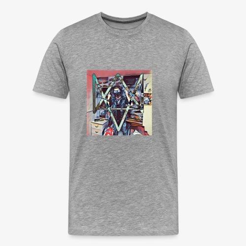 DJoe Gaming (Youtubeur Québécois) - Men's Premium T-Shirt