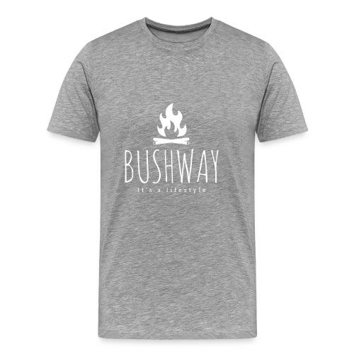 It's a lifestyle - Men's Premium T-Shirt