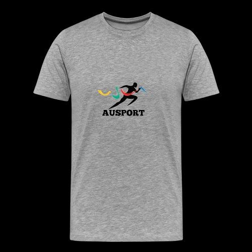 AUSPORT - Men's Premium T-Shirt
