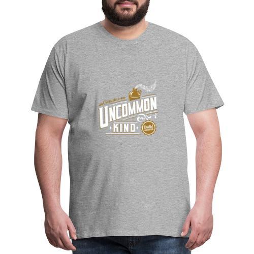 UK White - Men's Premium T-Shirt