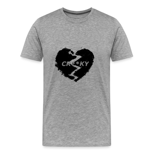HeartBrake - Men's Premium T-Shirt