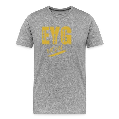 eygnowgo - Men's Premium T-Shirt