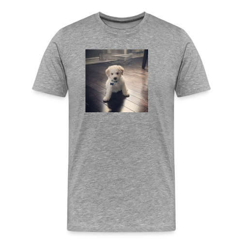 The Pupper - Men's Premium T-Shirt