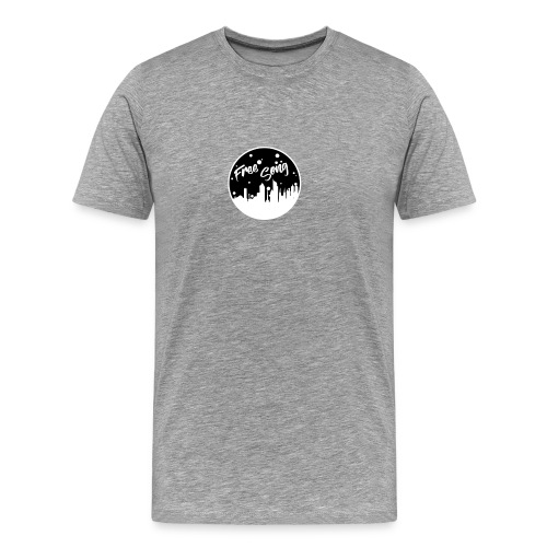 Free Song - Men's Premium T-Shirt