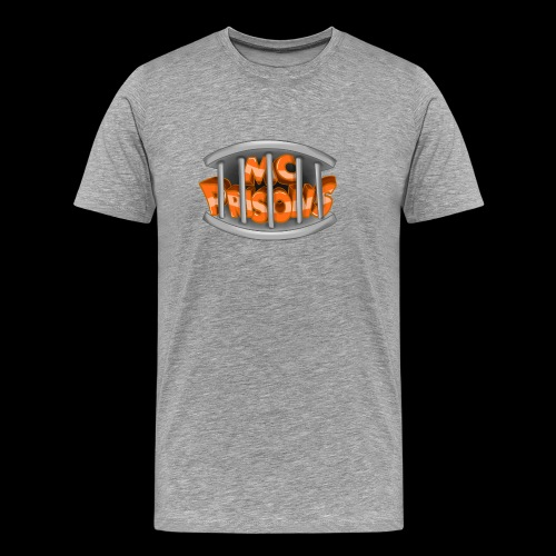 MCPrisons - Men's Premium T-Shirt