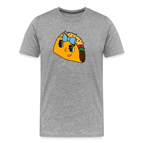 Taco Girlfriend - Men's Premium T-Shirt