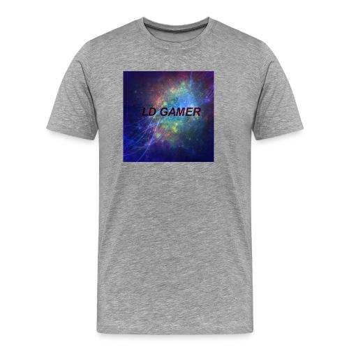 301310379 1007593547 LD new look orig - Men's Premium T-Shirt