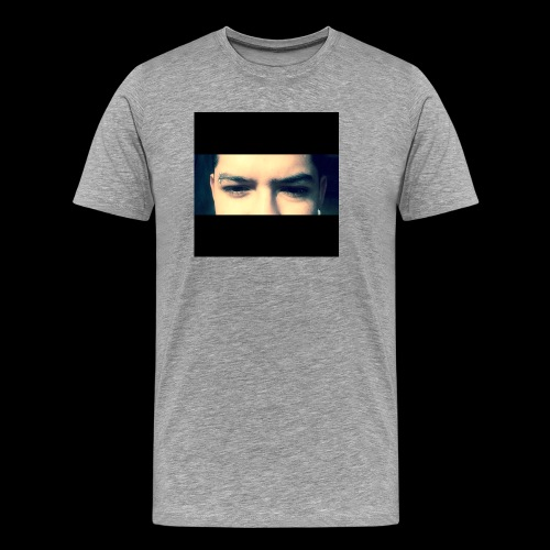 BlackEyes - Men's Premium T-Shirt