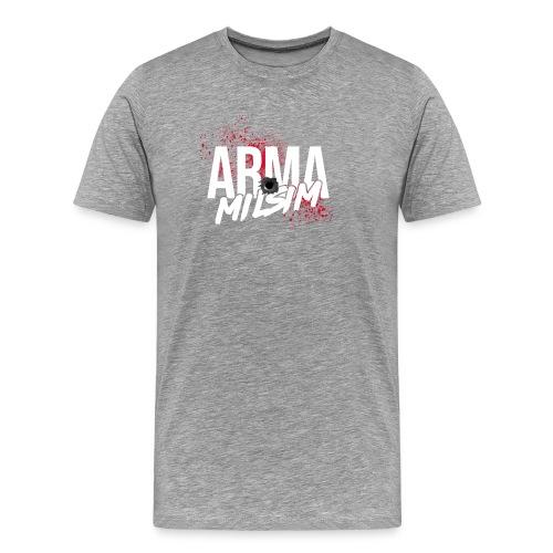 arma milsim2 - Men's Premium T-Shirt