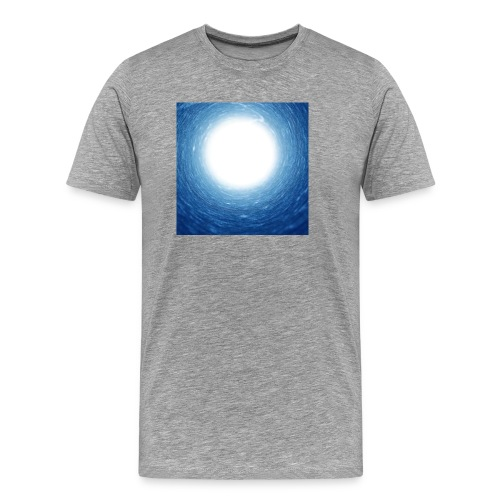 Scintillant Movement - Men's Premium T-Shirt