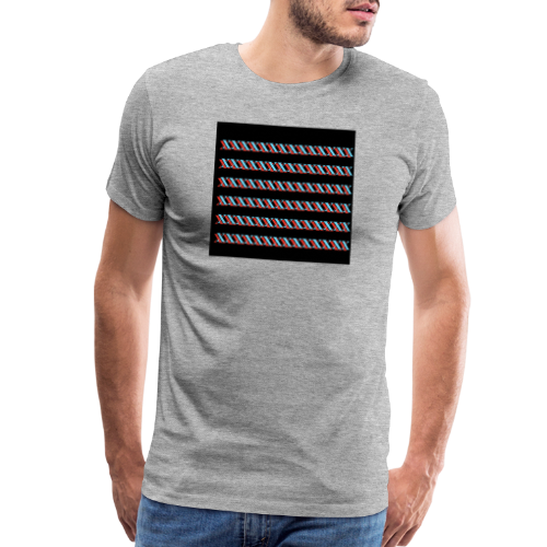 XXXXXXXXXXXXXXXXXXXXXXXXXXXXXXXXXXXXXXXXXXXXXXXXXX - Men's Premium T-Shirt