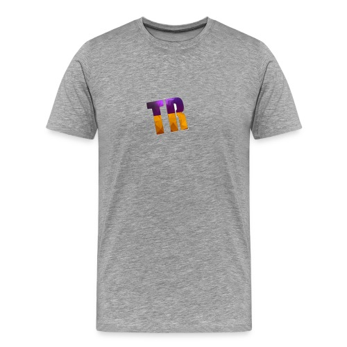 Team TR Merch 1 - Men's Premium T-Shirt