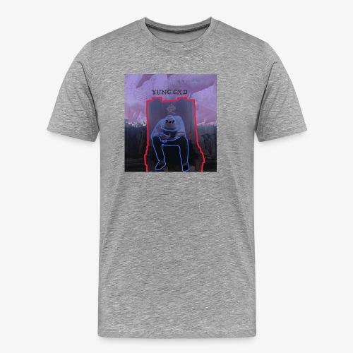 AIRWAVES EP - Men's Premium T-Shirt