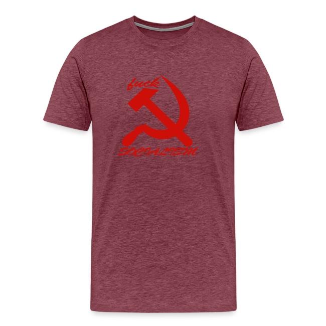 fuck socialism