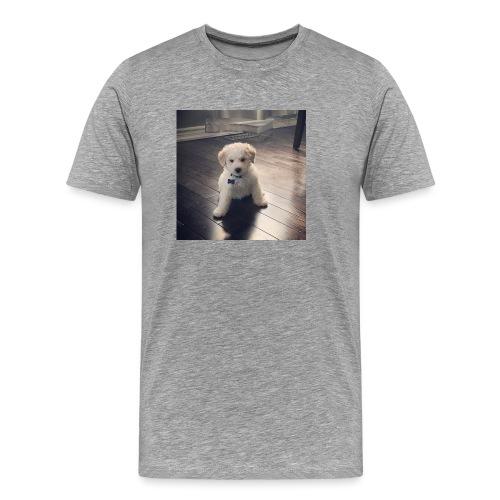 The Pupper - Men's Premium T-Shirt