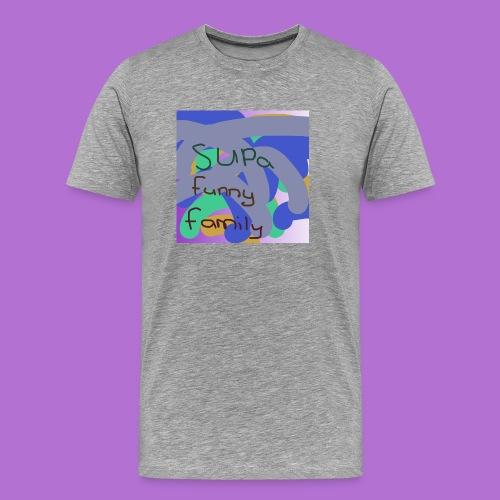 Family Merch - Men's Premium T-Shirt