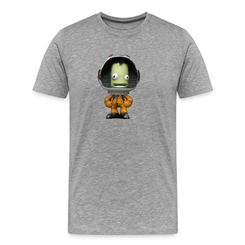 kerman - Men's Premium T-Shirt