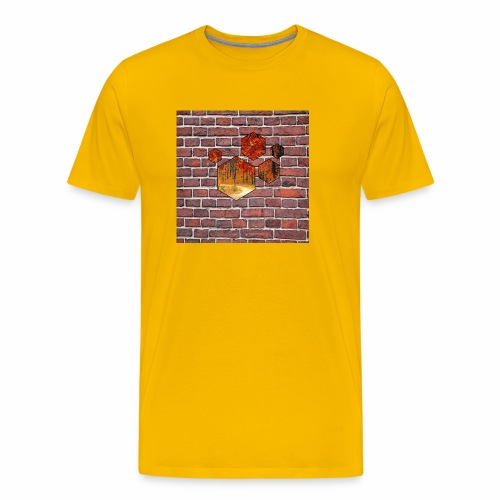 Wallart - Men's Premium T-Shirt