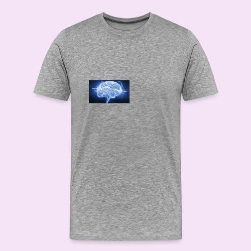 Shocking - Men's Premium T-Shirt